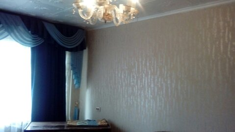 Продажа: 1 к.кв. ул. Комарова, 24, Продажа квартир в Орске, ID объекта - 322020372 - Фото 1