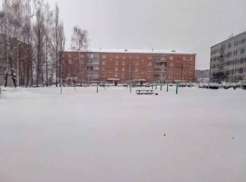 4 - комнатная квартира в г. Дмитров, мкр. Внуковский, д. 13 - Фото 3