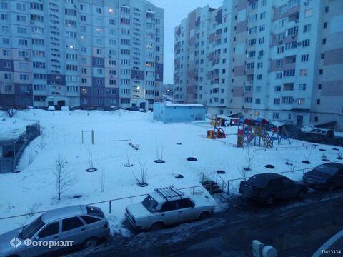 Квартира 3-комнатная Саратов, Солнечный 2, ул Батавина - Фото 4