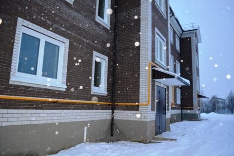 Новый дом и новые соседи - Фото 3