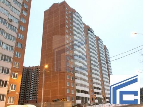 Продажа 1-а ком. кв.г. Домодедово, ул. Гагарина д.63 - Фото 2
