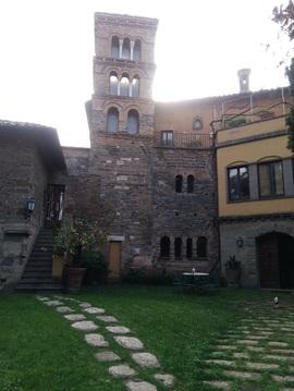 Продается роскошная историческая виллa в Фраскати, Италия - Фото 3