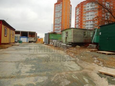 Продажа земельного участка, Новосибирск, Ул. Высоцкого - Фото 2