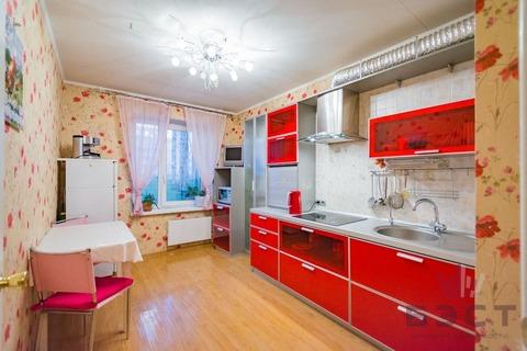Квартира, ул. Бебеля, д.130 - Фото 1