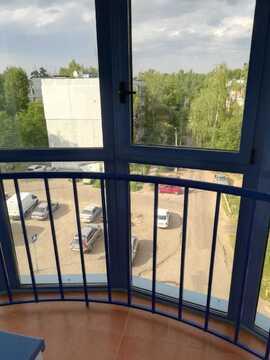 1-комнатная квартира, ул. Шибанкова - Фото 4