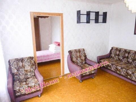 Сдается 3-х комнатная квартира 60 кв.м. ул. Курчатова 11 - Фото 2