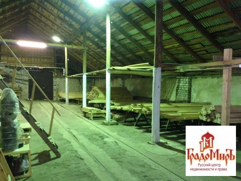 Продается торговое помещение, Глебовское с, 3312м2 - Фото 3