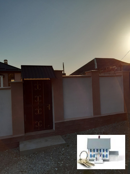 Продается дом, г. Новороссийск, Железнодорожная - Фото 5