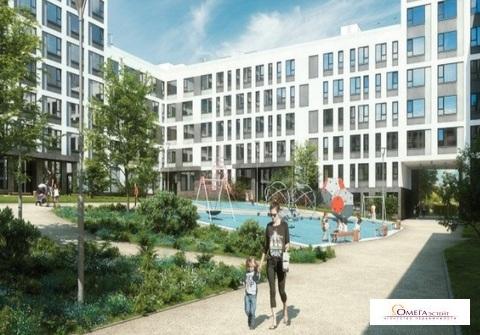 Продам 3-к квартиру, Сапроново, жилой комплекс Первый Квартал - Фото 2