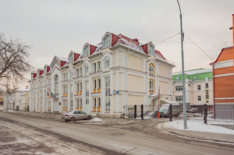 Административное здание - Фото 3