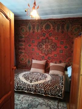 Продается 4-х комнатная квартира в г. Александров, ул. Юбилейная 16 - Фото 4