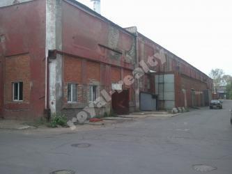 Аренда Производство 534 кв.м. - Фото 1