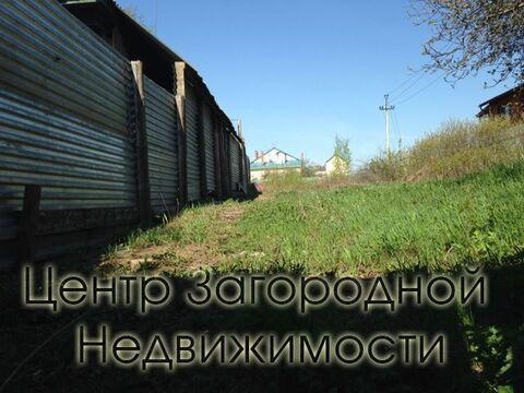 Участок, Щелковское ш, 7 км от МКАД, Балашиха. Участок 17 соток для . - Фото 3