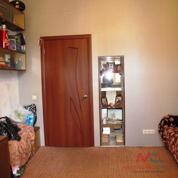 Продам комнату в 3-к квартире, Электросталь город, Октябрьская улица . - Фото 2