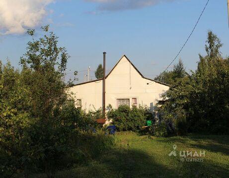 Продажа дома, Коммунар, Гатчинский район, Ул. Дачная - Фото 1