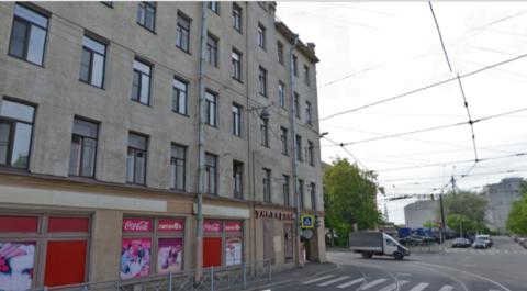 Продажа трехкомнатной квартиры на Кондратьевском пр.дом 23 - Фото 1