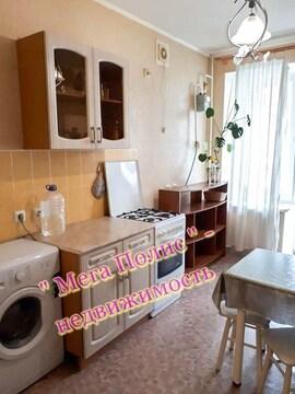 Сдается 1-комнатная квартира 40 кв.м. ул. Белкинская 25 на 4 этаже - Фото 3