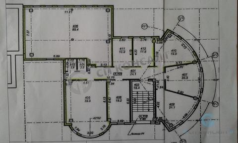Аренда офиса площадью 85 м2 в бизнес-центре на Усти-на-Лабе - Фото 5