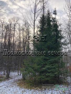 Минское ш. 33 км от МКАД, Сивково, Участок 20 сот. - Фото 2