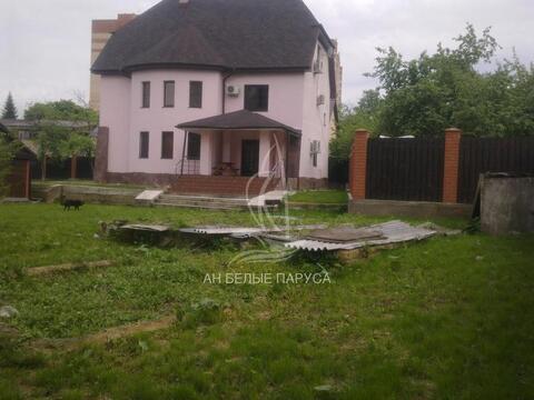 Коттедж в центре города Подольск ул.Федорова - Фото 5