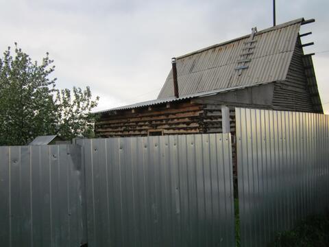 Дача в п Керамзитный СНТ Поляна 2 - Фото 1