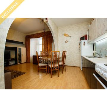 Продажа 3-к квартиры на 1/3 этаже на б. Интернационалистов, д. 5 - Фото 4