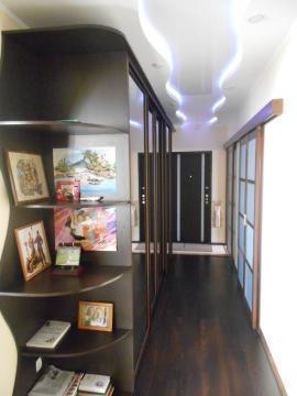 Добротная трехкомнатная Квартира в Южном районе Города. - Фото 3