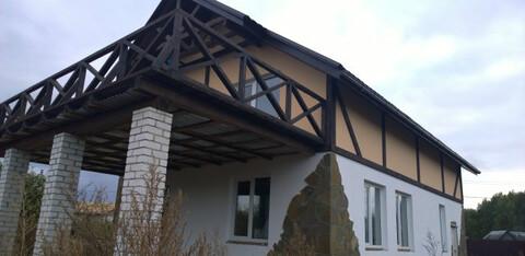 Продается дом (коттедж) по адресу с. Головщино, ул. Колхозная 18 - Фото 5