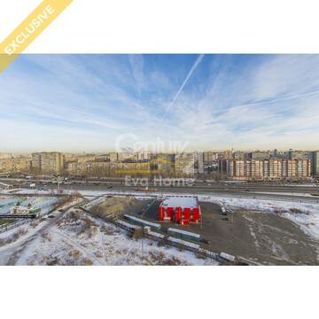 Уже в продаже 3-х комнатная квартира, Н Сортировка, 97,2 кв.м - Фото 3