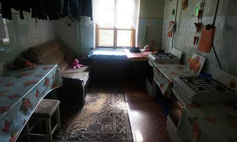 Комната 20 кв.м. в общежитии блочного типа на ул. Усти-на-лабе - Фото 5