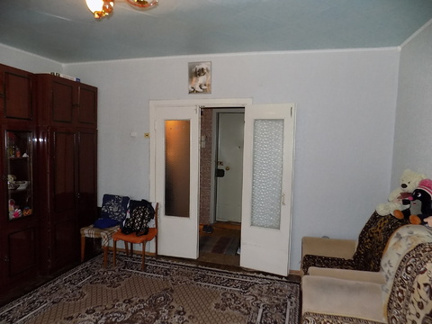 Однокомнатная квартира в Челябинске - Фото 3