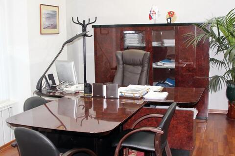 Офисное помещение бизнес класса 370 кв.м. центре Нижнего Новгорода - Фото 3
