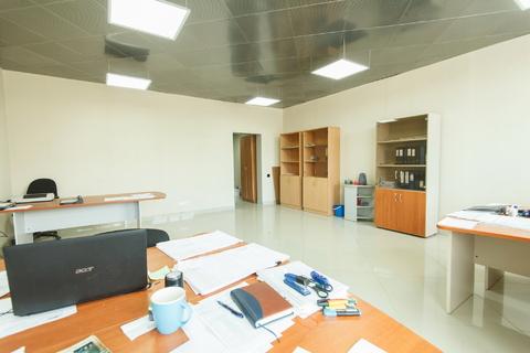 БЦ Galaxy, офис 203, 60 м2 - Фото 4