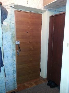 Продаётся 2к квартира в г. Кимры по ул.Комбинатская 10 - Фото 5