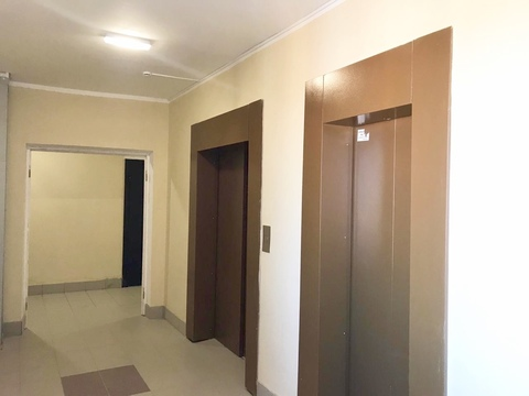 ЖК Гусарская баллада 2-комнатная квартира с ремонтои - Фото 3