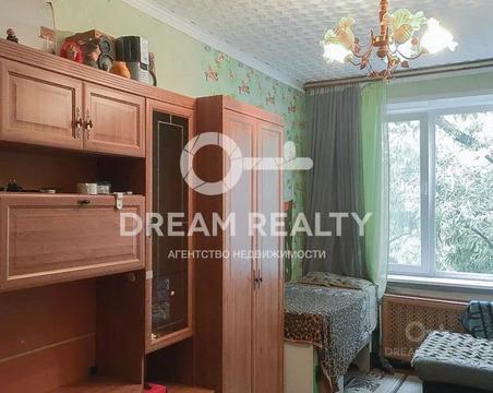 Объявление №55499674: Продаю комнату в 3 комнатной квартире. Москва, Аллея Первой Маевки, 11к2,