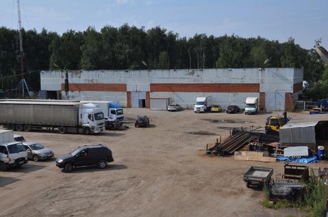 Земельный участок 3 Га промышленного назначения - Фото 5