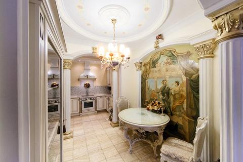 Продажа эксклюзивной квартиры на Цветном бульваре - Фото 1
