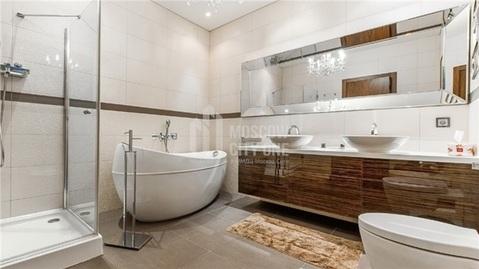 220 м2 Двуспаленный апартамент в Городе Столиц Башня Москва 27 этаж - Фото 2
