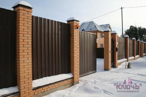 Продажа дома в сосновом бору г. Дмитрова - Фото 4