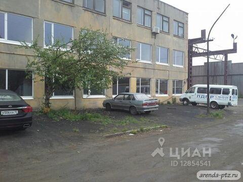 Продажа склада, Петрозаводск, Проезд Строителей - Фото 1