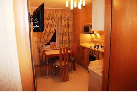 Сдаю на часы и сутки 1-комнатную квартиру на бул. Заречный, 5 - Фото 3