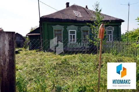 Продается участок в д. Архангельское - Фото 2