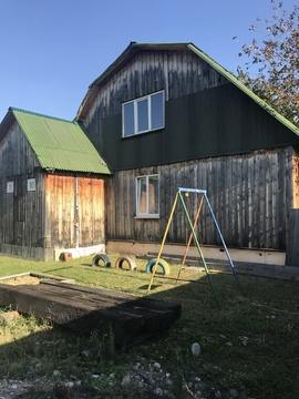Продается отличный жилой дом с. Баклаши, ул. Березовая - Фото 1