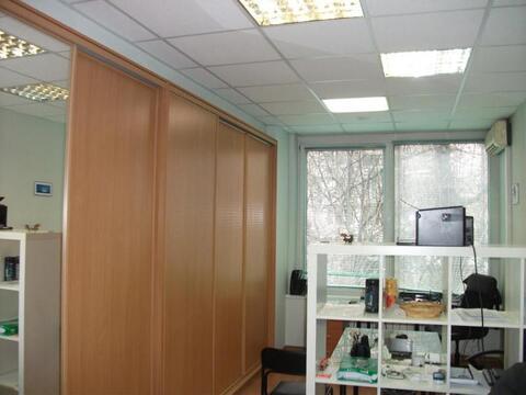 Офис на Звездном бульваре, м.Алексеевская 10 минут пешком - Фото 1