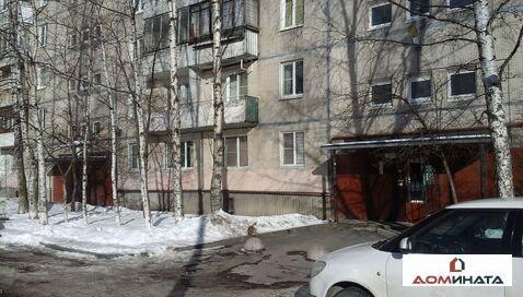 Продажа квартиры, м. Проспект Большевиков, Ул. Белышева - Фото 1