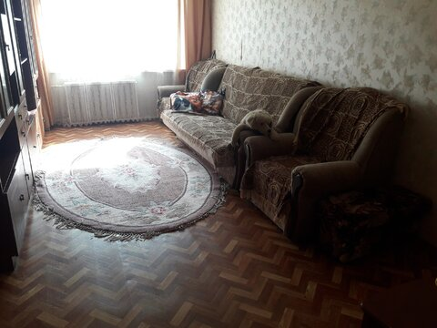 Продаётся 3-комн. квартира в г.Кимры по ул.Челюскинцев 15 - Фото 3