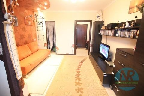 Продается 1 комнатная квартира в поселке совхоза имени Ленина - Фото 4