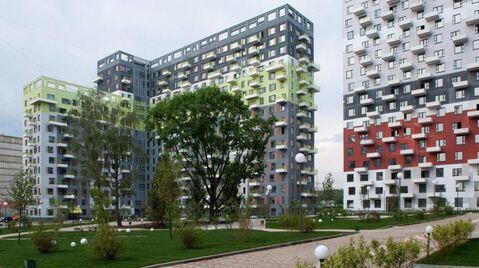 Продам 1-к квартиру, Коммунарка п, Фитаревская улица 17 - Фото 3