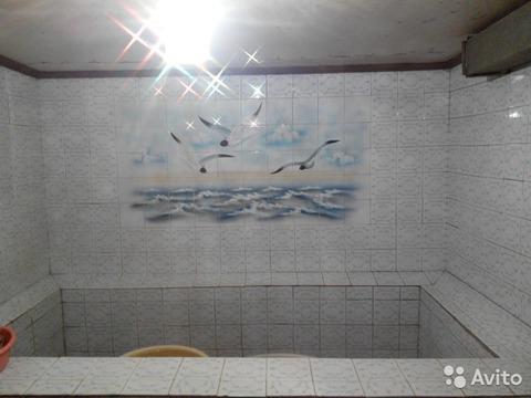Дом 2-Х этажный с гаражем кирпичный - Фото 3